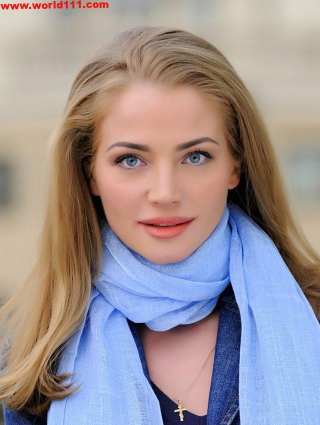 شاهد اجمل صور بنات من روسيا جميلات العالم صور روسيات جميلات
