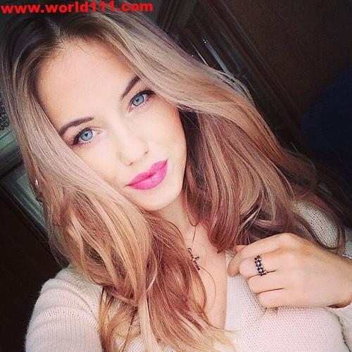 الجميلات الروسيات صور بنات جميلة من روسيا الجمال الطبيعي الروسي