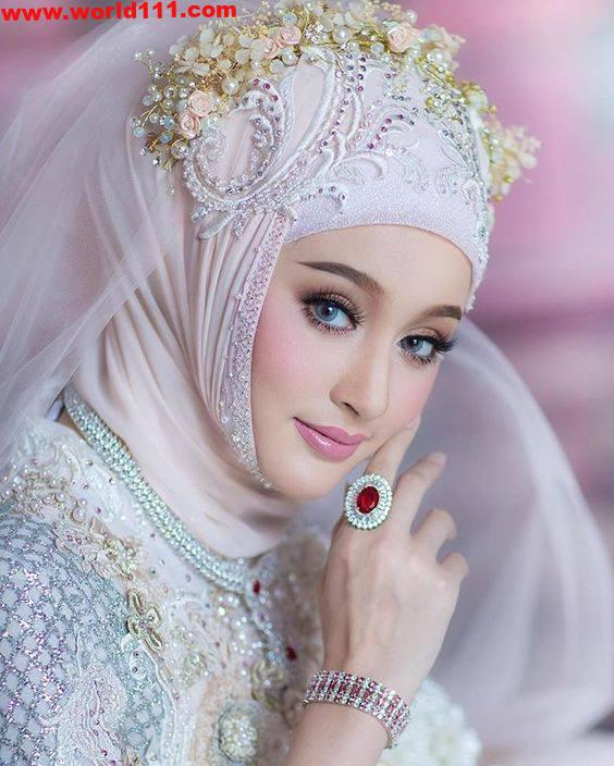 صور بنات محجبات جميلات بالحجاب اجمل الصور للبنات المحجبة زواج