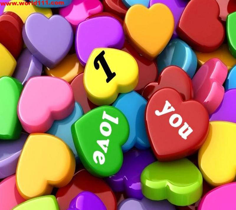 صور حب و عشق و غرام مكتوب عليها كلمات رومانسية وحب للعاشقين