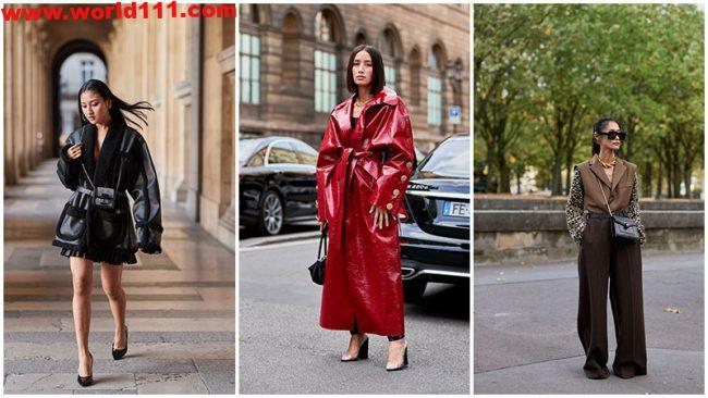 صور ملابس مميزة سترتديها في كل موسم