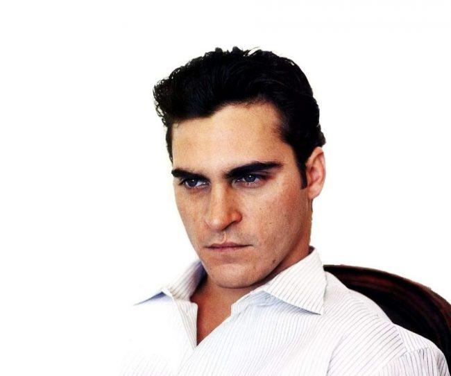 صور و سيرة خواكين فينيكس Joaquin Phoenix