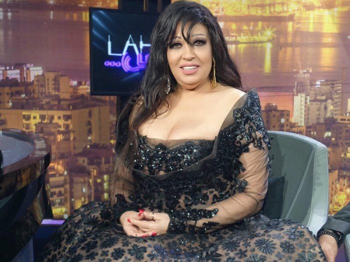 الفنانة و الراقصة الجميلة فيفي عبده