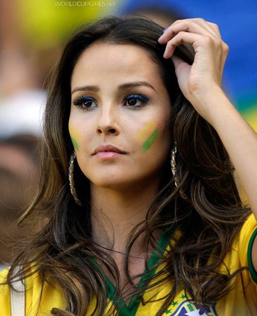 اجمل نساء البرازيل صور بنات برازيليات