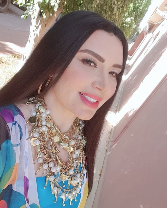 الفنانة المصرية عبير صبري صور2021 حساب فيسبوك و تويتر و سناب و انستقرام