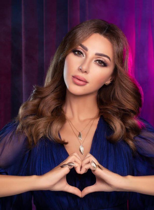 Check Out Myriam Fares S Snapchat Username
