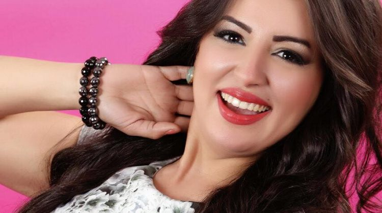 الفنانة المصرية نهي صلاح حساب فيسبوك و انستقرام و سناب و تويتر