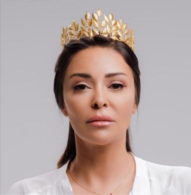 الفنانة داليا البحيري حساب فيسبوك و انستقرام و سناب و تويتر