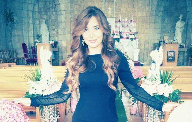 صور الفنانة اللبنانية كاتيا حرب فيسبوك و انستقرام و سناب و تويتر