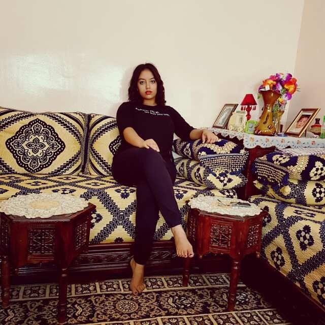 ارملة تونسية ميسورة الحال مقيمة في البحرين ابحث عن زوج مهذب محترم يشاركنتي حياتي