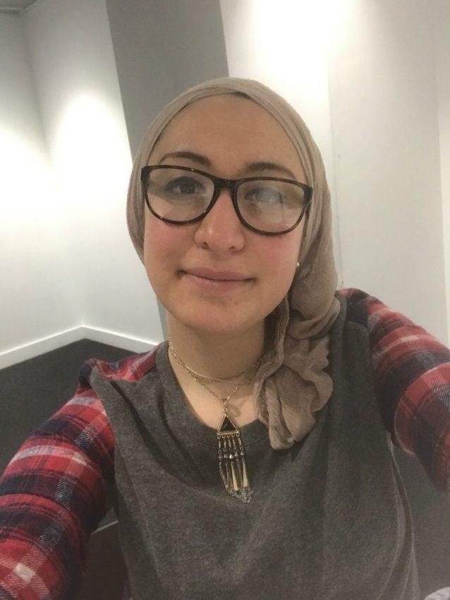 الزواج من مسلمة عربية بكر جامعية بحث عن زوج ملتزم لا يهمني حالته الاجتماعية جاد للزواج في السويد