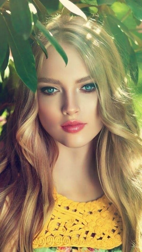 صور اجمل بنات روسيات مسلمات جميلات