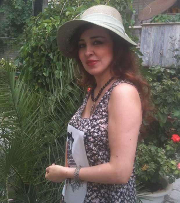 مطلقة تونسية ثرية ابحث عن زواج حلال في لبنان
