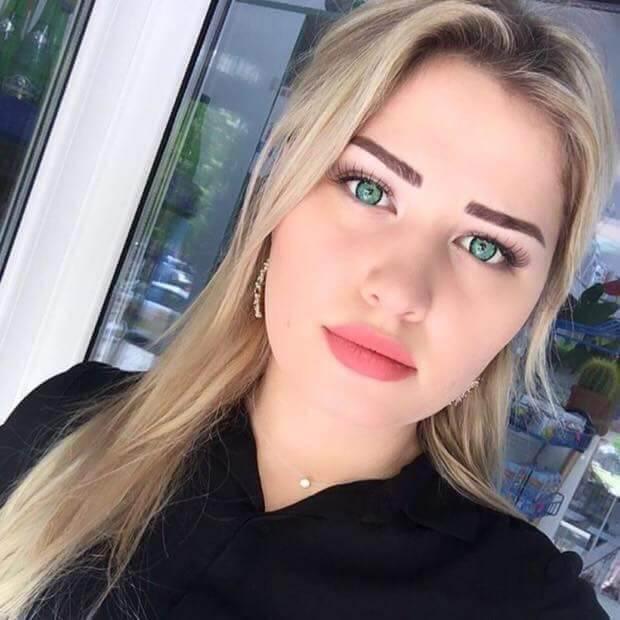 اجمل الصور للبروفايل لبنات الشيشان بنات كيوت تجنن