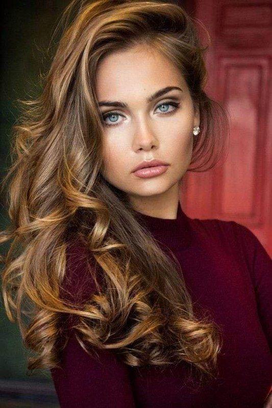 اجمل الصور للبنات الروسيات كيوت فيس بوك 2021