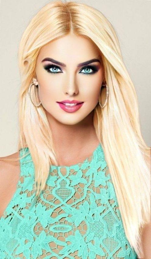 صور بنات أذربيجان روشة و شقية اجمل بنات أذربيجان بالصور حديثة و جديدة و حصرية