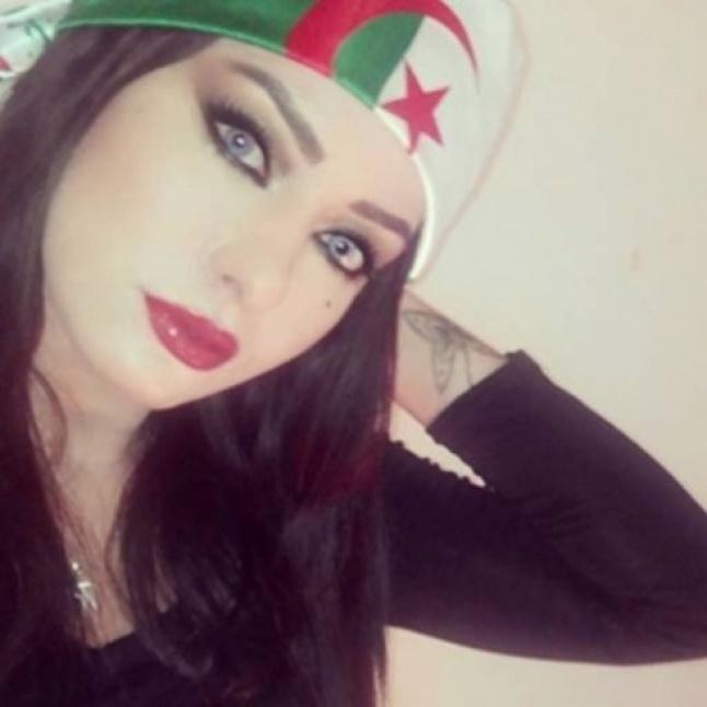 صور بنات الجزائر رمزيات بنات