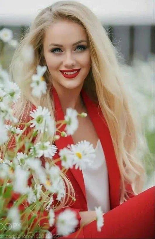 اجمل البنات في روسيا الجمال الروسي البنات في روسيا