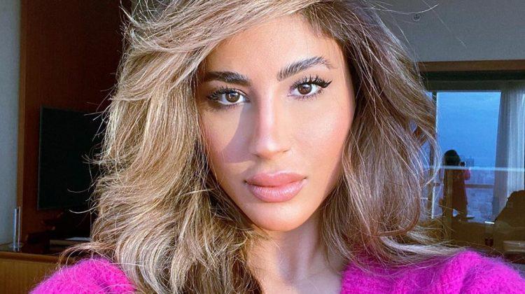 احدث صور الفنانة اللبنانية ليلي عبد الله فيسبوك و تويتر و سناب و انستقرام