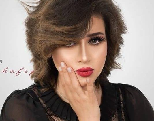 السعودية صور الفنانة و الاعلامية رانا الشافعي فيسبوك و انستقرام و سناب و تويتر