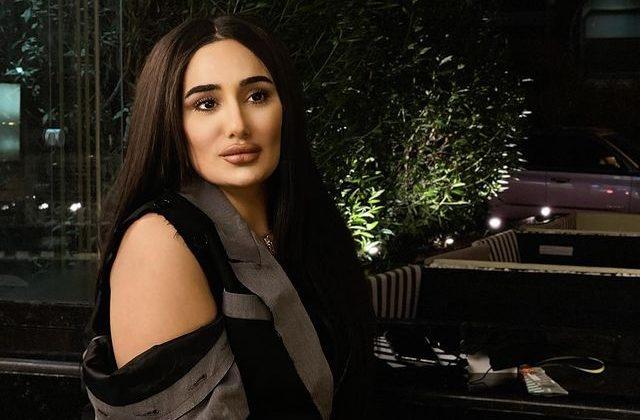 فنانة الكويت سارة القبندي فيسبوك و تويتر و سناب و انستقرام