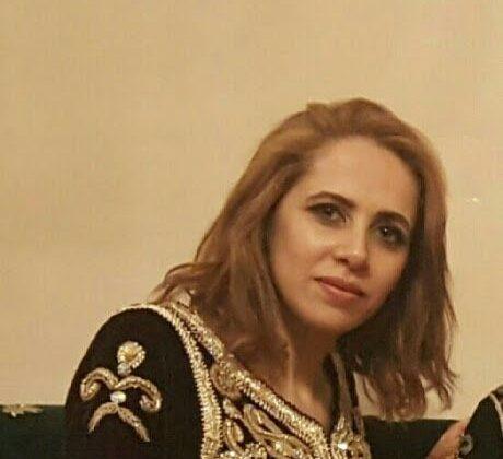 ابحث عن زوج جاد في المغرب مطلقة مغربية للزواج على قدر عالي جدا من الحلا و الدلال