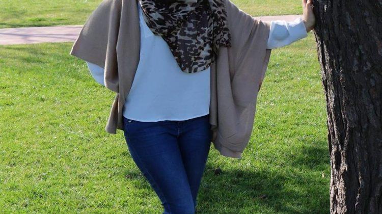 انسة مغربية مقيمة في بريطانيا ابحث عن زوج مسلم خلوق ابن حلال من اي جنسية