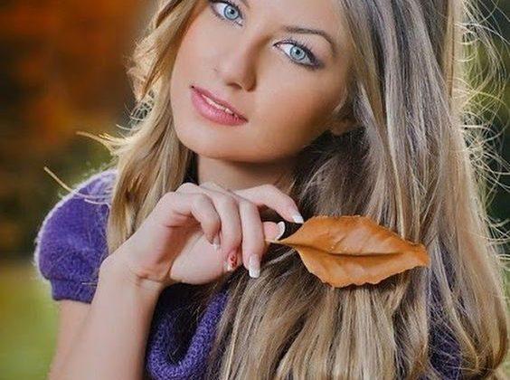 اجمل نساء ليتوانيا صور بنات جميلة دلوعة شقية